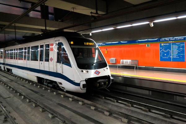 """""""El número de vehículos se irán aumentando conforme a la demanda"""" hasta que finalicen las obras de MetroSur"""