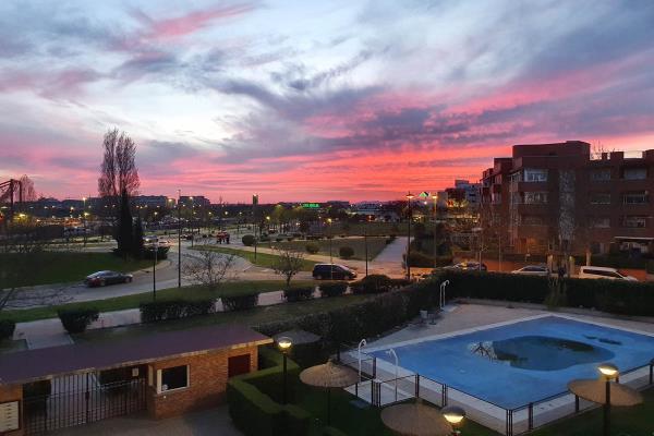 La Concejalía de Cultura lanza el concurso de fotografía  #desdetubalcónAlcorcón