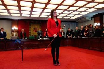 La cooperativa ha emprendido el camino hacia los juzgados contra la administración dirigida por los socialistas