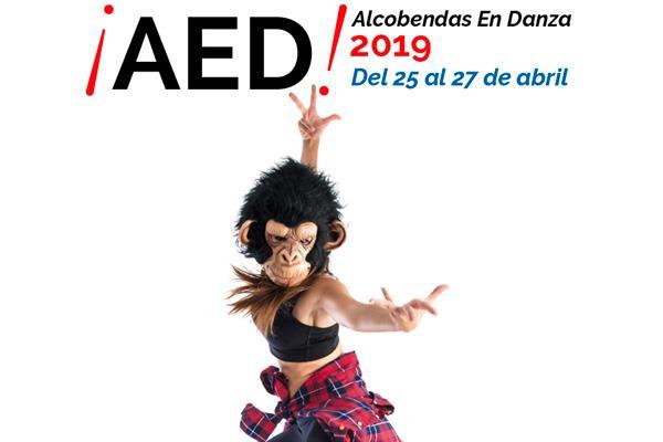 La Danza, protagonista en la ciudad durante el mes de abril