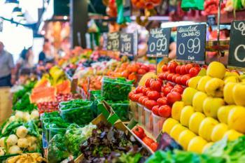 El mercado itinerante vuelve a la localidad con productos de la región el próximo fin de semana