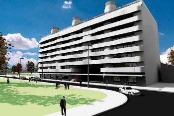 El plazo de ejecución de los dos edificios se ha fijado en 11 meses