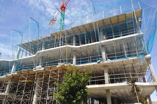 La EMSV recibe el visto bueno para la construcción de viviendas en El Rosón