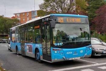 El consistorio madrileño crea una línea de autobús entre el recinto ferial y Atocha