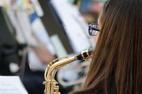 La Escuela Municipal de Música y Danza ya está en marcha