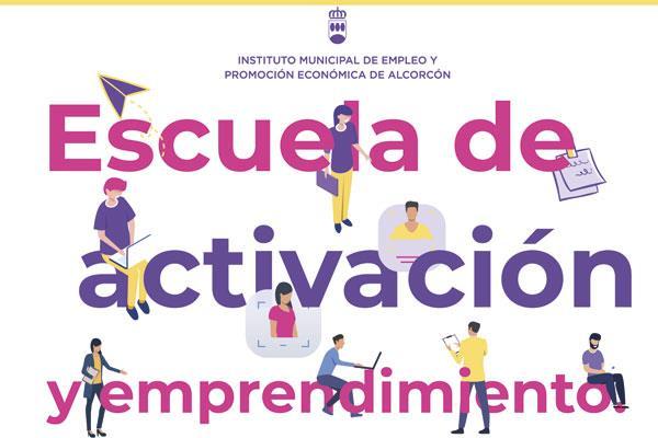 La Escuela de Activación y Emprendimiento oferta un nuevo paquete de talleres