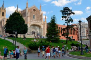 """""""La ciudad del turismo"""" se celebra los próximos días 16 y 17 de abril"""