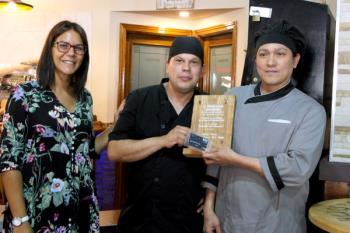 `Saborea Móstoles´ cuenta con los premios `Mejor Tapa 2019´ y `Mistery Shooper´