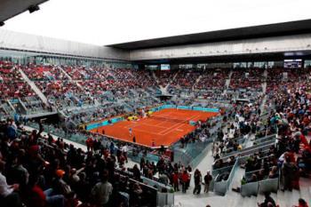 La Federación Internacional de Tenis ha elegido el madrileño distrito de Usera como enclave del torneo