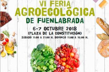 Los días 6 y 7 de octubre con el fin de apoyar la agricultura local