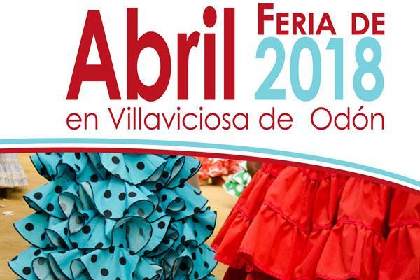 La Feria de Abril también llega a Villaviciosa