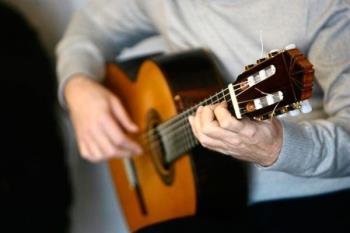 El objetivo es acercar la música a los colectivos más vulnerables