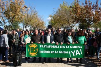 La Comunidad de Madrid va a invertir 2,5 millones de euros en la construcción de este centro escolar