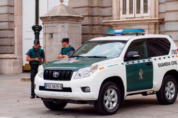 La operación se ha saldado con un total de 6 detenidos