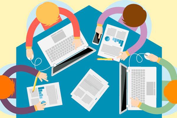 La IV Edición de la Escuela Virtual de Formación contará con 107 cursos online gratuitos