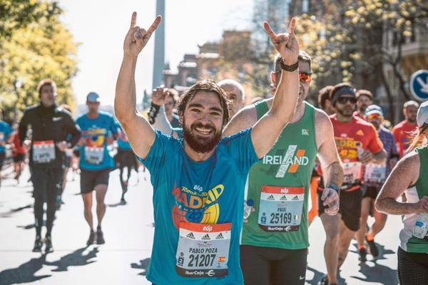 La Maratón de Madrid cambiará su recorrido por los últimos hallazgos arqueológicos