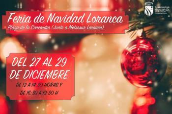 La plaza de la Concordia se transforma en una Gran Feria de la Navidad