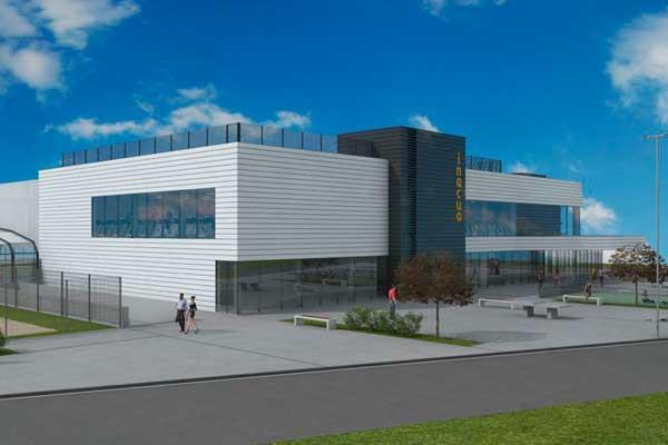 La Nueva Gran Ciudad Deportiva de Torrejón, un poco más cerca