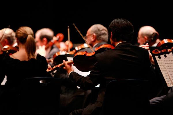 El próximo 5 de octubre, tienes una cita con los clásicos en el Auditorio Paco de Lucía