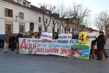 """Acusan al Gobierno Municipal de """"falta de interés"""" en varios asuntos medioambientales del municipio"""