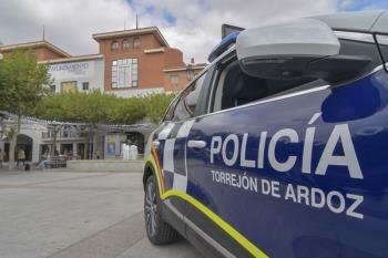 Los agentes han detenido a los presuntos integrantes de mafias dedicadas a traficar con pisos