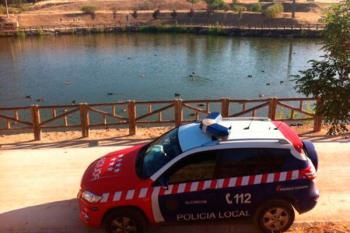 La unidad de Medio Ambiente de la policía municipal conciencia en los centros educativos
