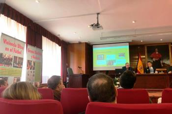 El seminario se celebró en la Universidad Complutense de Madrid