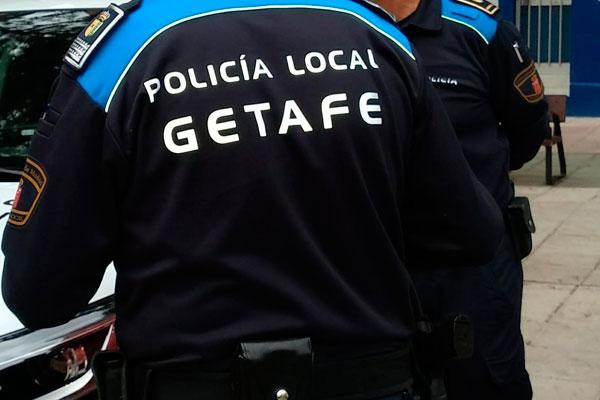 Mientras la inseguridad aumenta en la localidad, la plantilla policial disminuye
