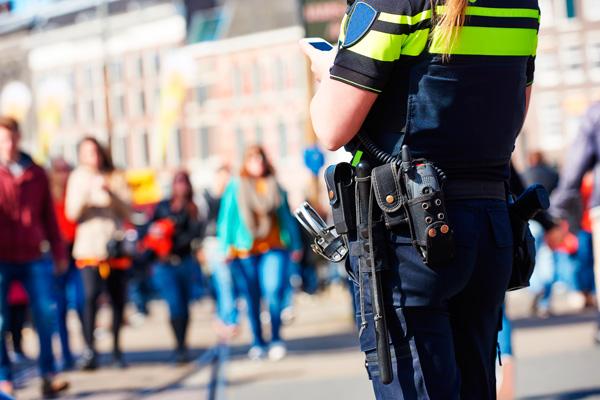 La Policía Nacional de Móstoles recuerda pautas de seguridad para evitar estos incidentes durante el período festivo