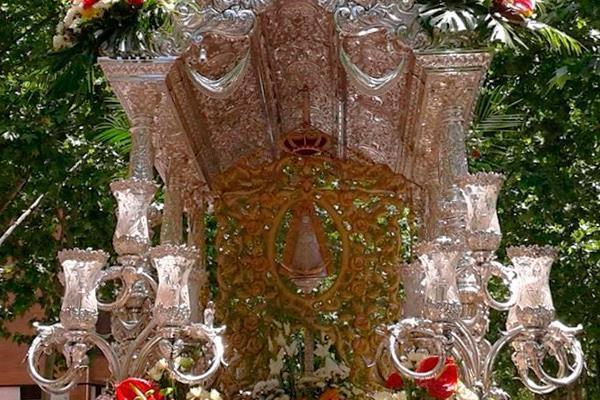 La Romería de Barajas se celebra este sábado