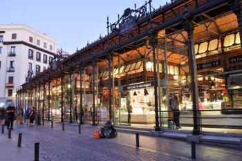 Los mercados ofrecerán a partir de este fin de semana originales tapas por cuatro euros