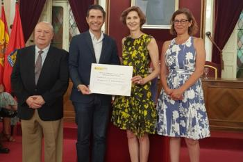 La Semana Cervantina y el Don Juan de Alcalá también cuentan con este reconocimiento