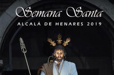 Lee toda la noticia 'La Semana Santa de Alcalá camino de ser declarada Fiesta de Interés Turístico Nacional '