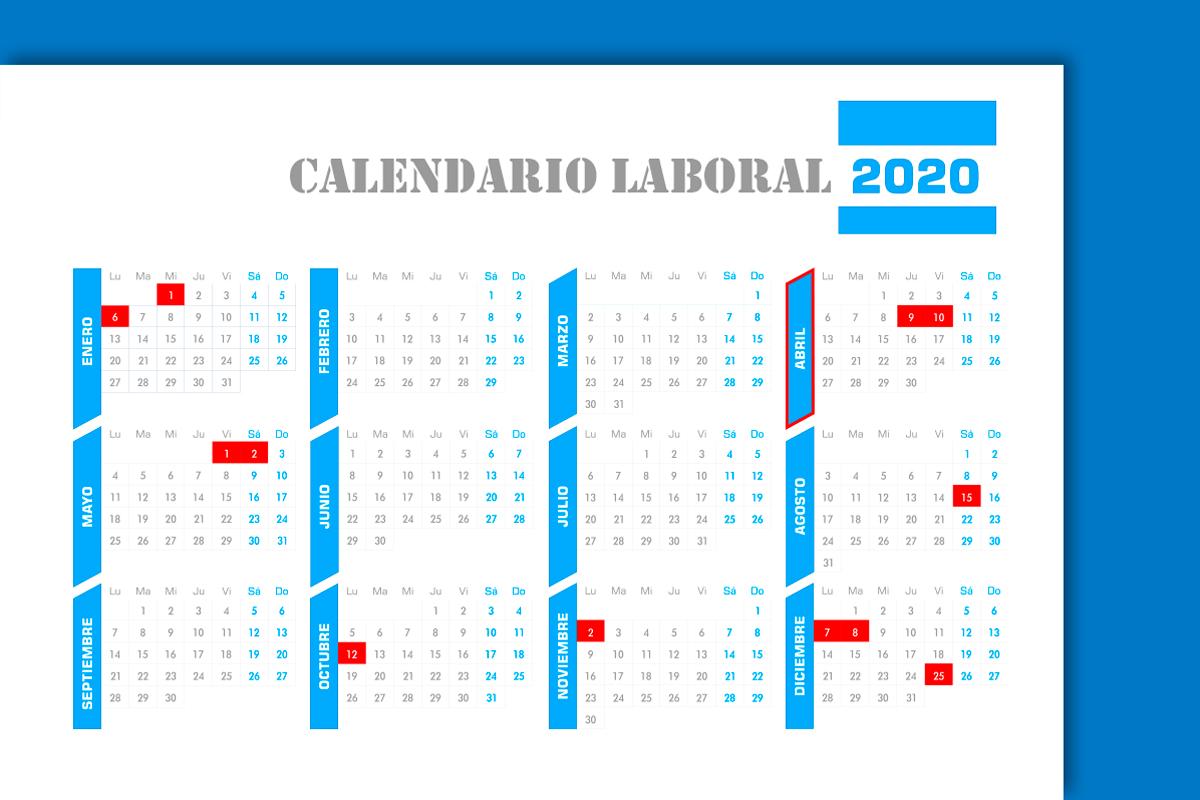 ¿En qué fechas caerá la Semana Santa y cómo afectará a los calendarios laborales y escolares de Madrid?