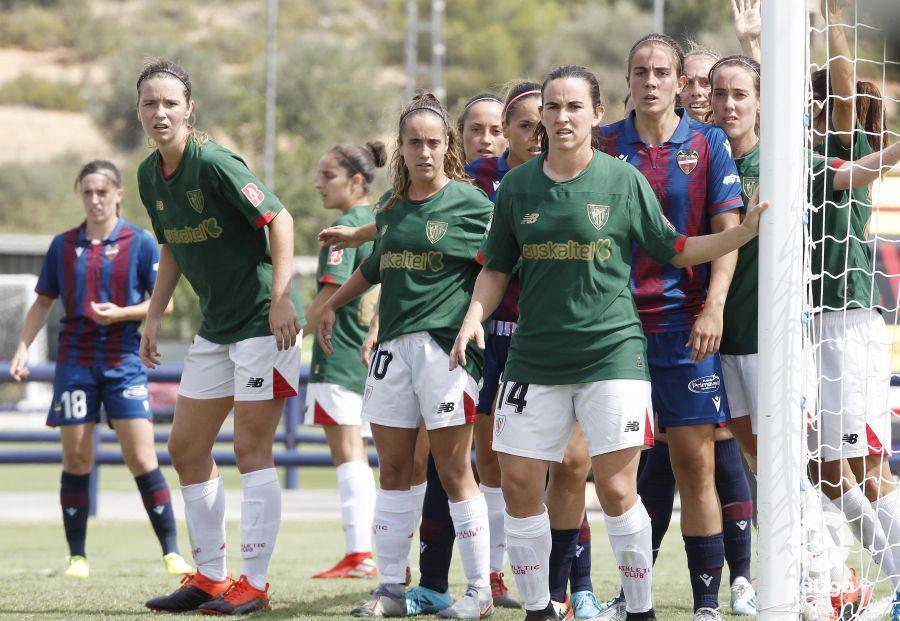 La competición de fútbol femenina de nuestro país sigue creciendo a un ritmo vertiginoso