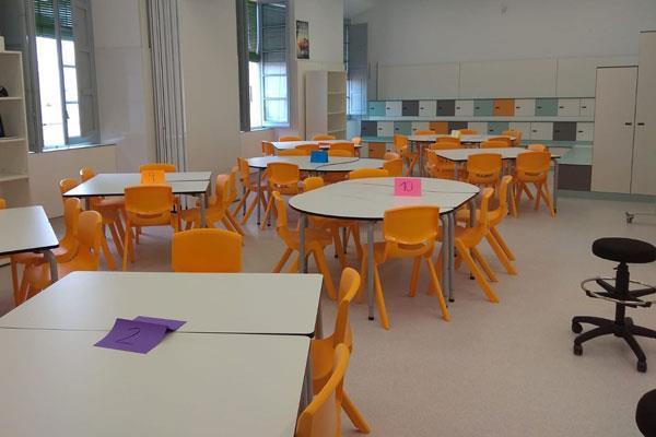 """La URJC lleva """"matemáticas divertidas"""" a las aulas"""