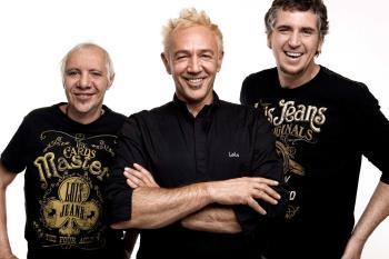 La mítica banda ofrecerá un directo, el próximo 3 de enero, en el Recinto Ferial de la ciudad