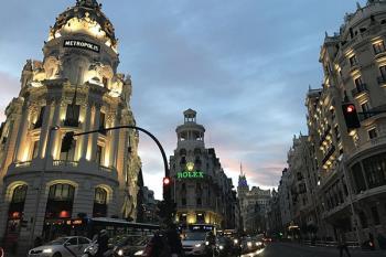 Varias ciudades europeas están aplicando proyectos similares a Madrid Central actualmente