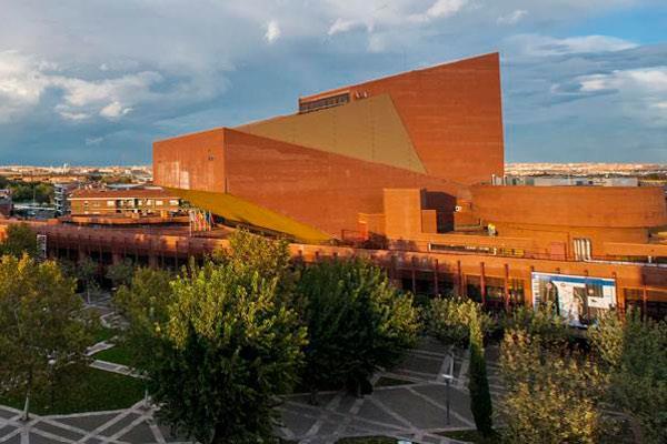 La Universidad Carlos III amplía su Campus de Leganés