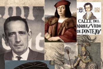 Este año se tratarán la figura de Miguel Delibes, Benito Pérez Galdós, Hernán Cortes y el artista Rafael