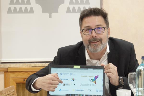 La Universidad de Alcalá presenta el instituto CIMUART