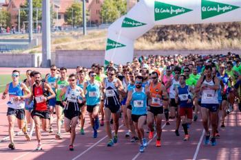El inicio tendrá lugar en el Polideportivo Municipal La Dehesa y se completarán 10 kilómetros