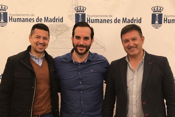 La VIII Feria del Libro de Humanes de Madrid, todo un éxito