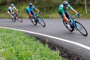 La última etapa de esta cita ciclista saldrá desde la ciudad de Fuenlabrada