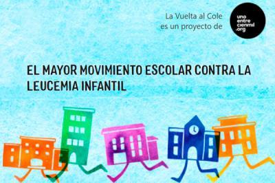 Lee toda la noticia ''La Vuelta al Cole' hará correr a más de 270.000 alumnos'