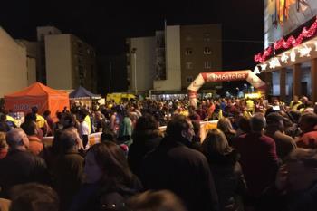 La Ciudad de Móstoles celebrará su gran carrera el 28 de diciembre