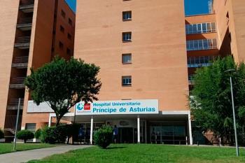 La auxiliar de enfermería, acusada de asesinato, trabajaba en el Hospital Príncipe de Asturias