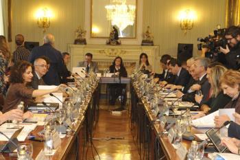 Han mantenido un encuentro para pedir la devolución del IVA de 2017 a los consistorios
