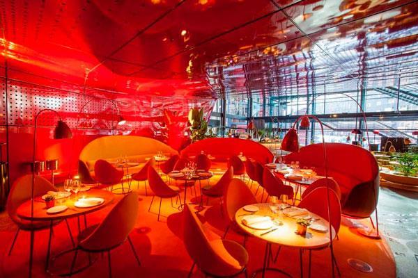 La alta gastronomía se asienta en Madrid
