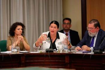 """El PP acusa al equipo de Noelia Posse de """"vender"""" una bajada cuando lo que han hecho es un """"redondeo de céntimos"""""""